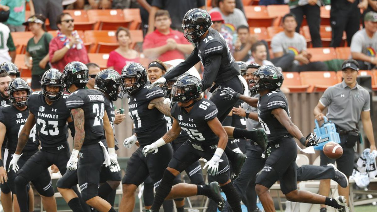Robert Morris to fill one of the vacant games in the 2020 UH football schedule