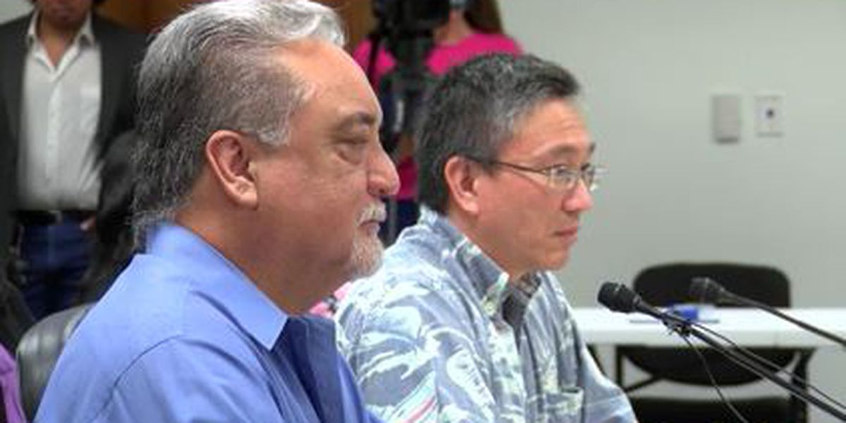 As confirmation looms, lawmakers grill Public Safety director