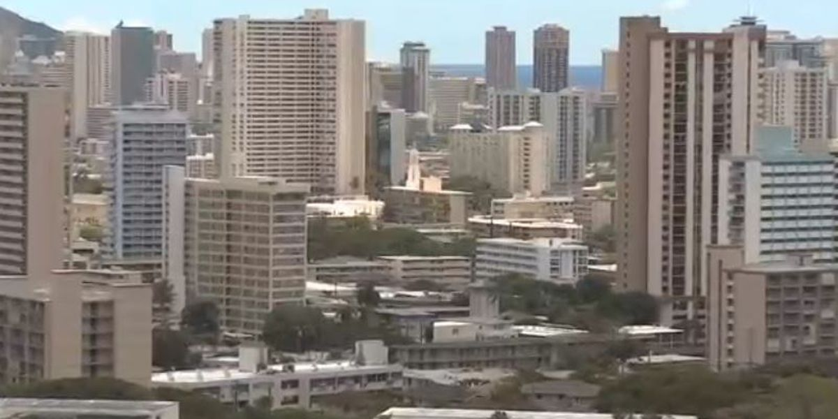 City report: Oahu's housing shortage on pace to ease significantly by 2030