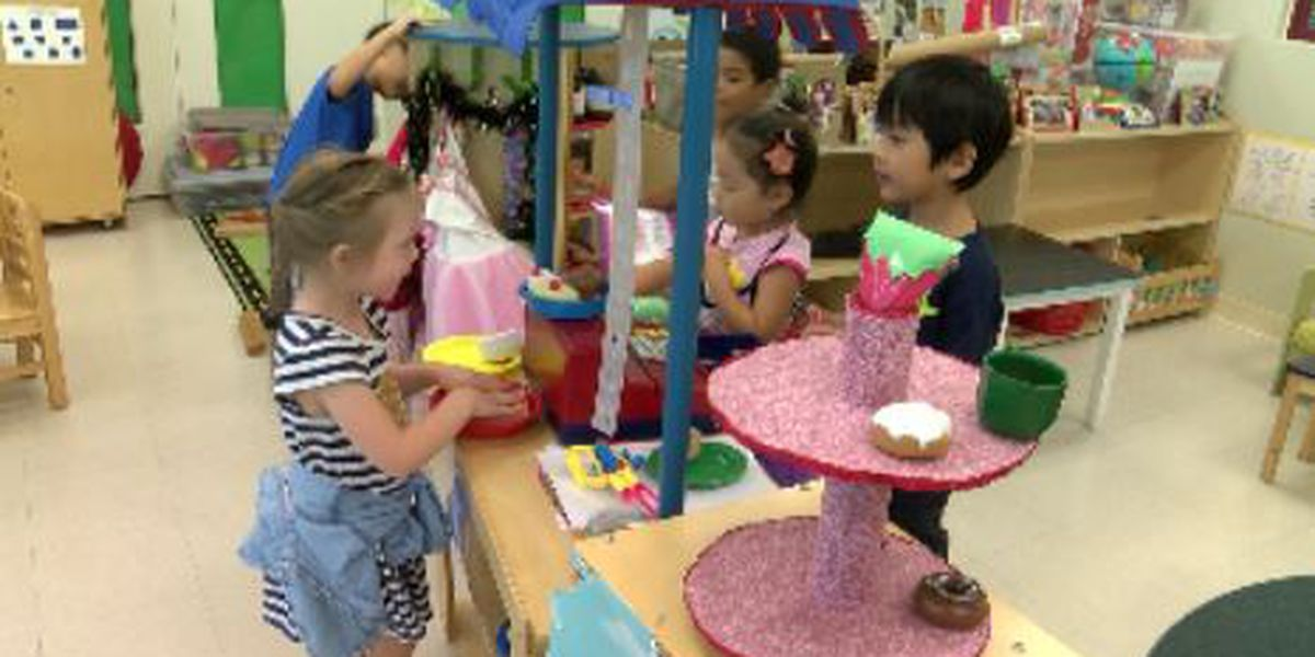 Heads up, parents: Application period for preschool subsidies ends soon
