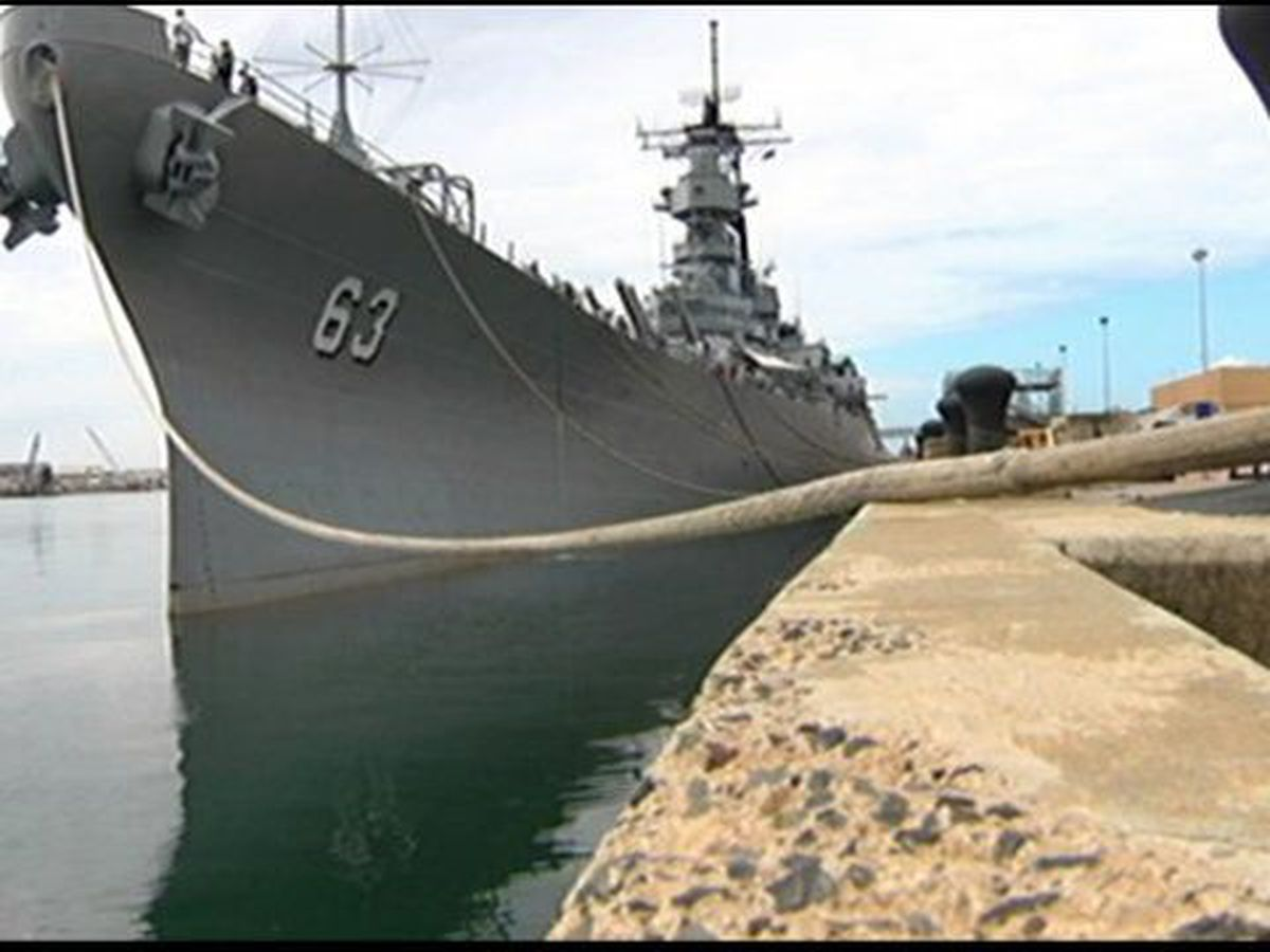 Battleship Missouri offers Hawaii students free virtual tour