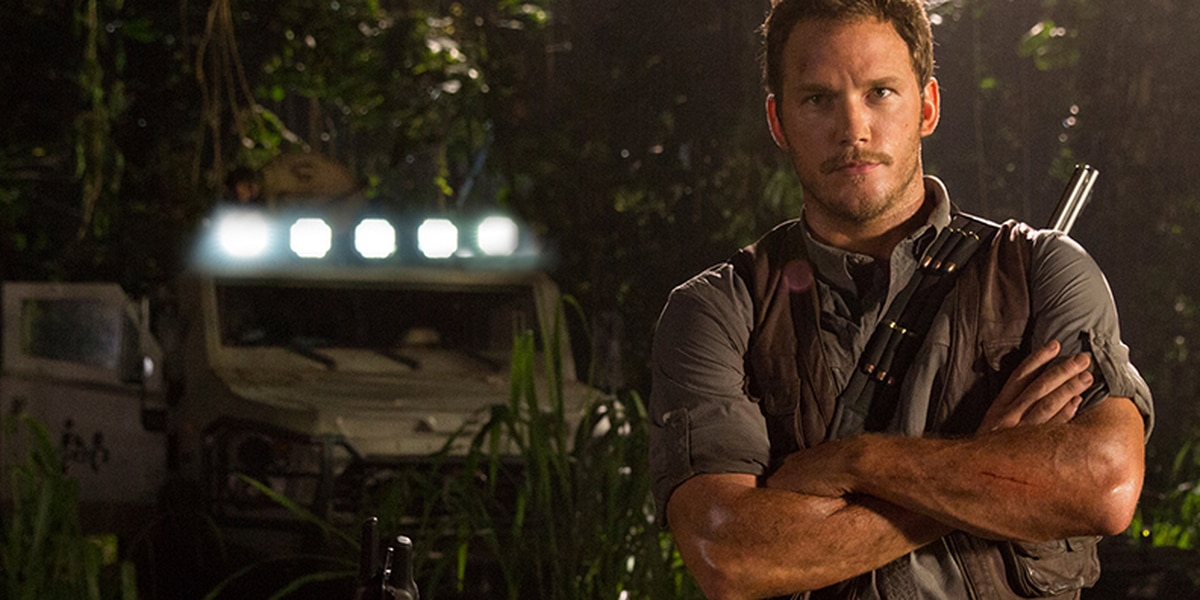 Jurassic World filming comes to an end, film's stars leave Hawaii