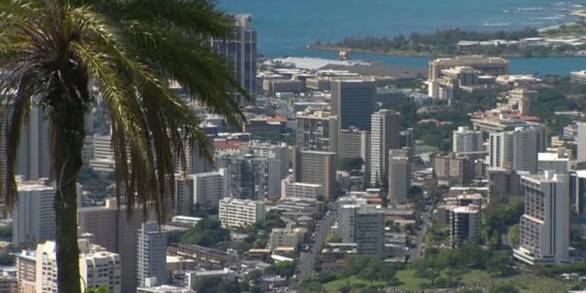 Home sales are slowing on Oahu, but sales prices aren't dropping