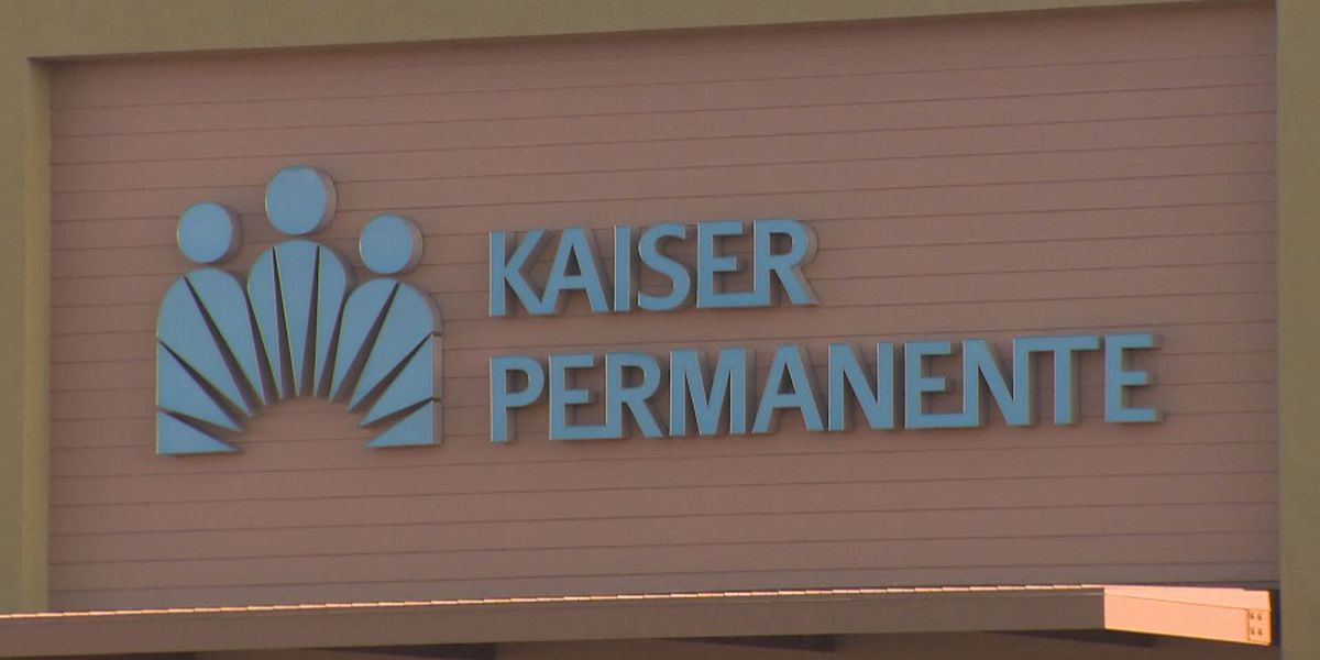 5 Kaiser employees linked to coronavirus care under 'self-monitoring' at home