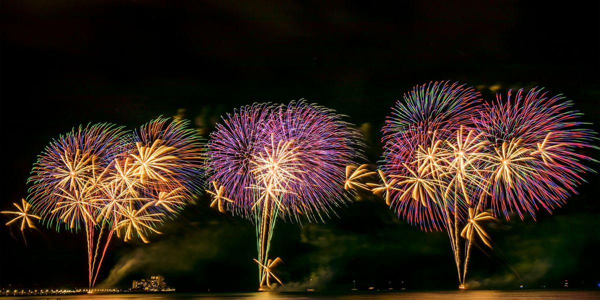 Fireworks at annual Honolulu Festival nixed amidst coronavirus concerns
