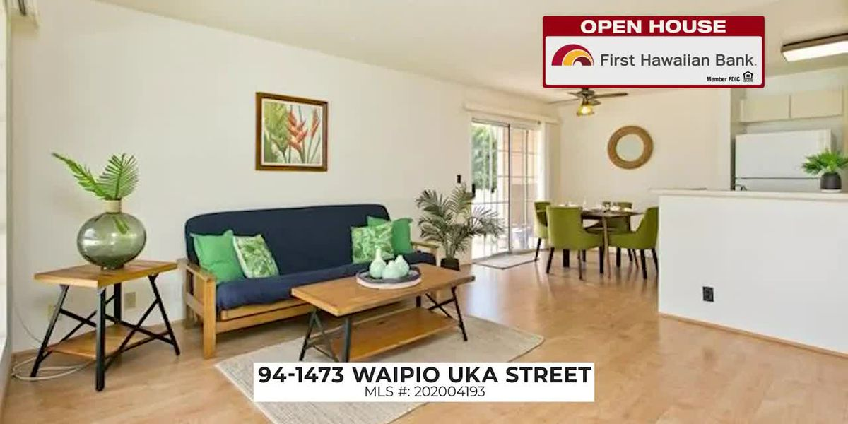 Open House: Haleiwa Beach House, Townhouse in Waipio
