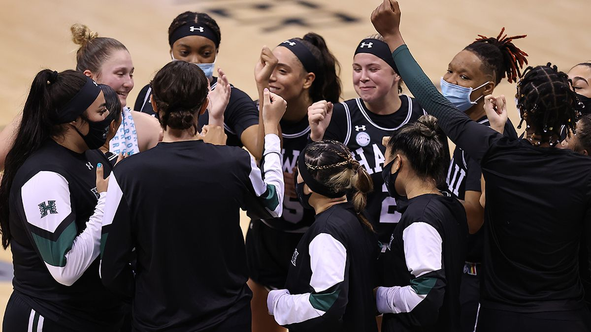 Wahine basketball take home six Big West Conference yearly honors