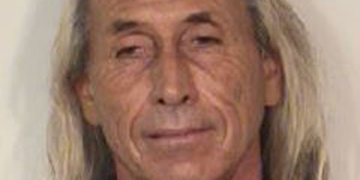 This guy was arrested for selling marijuana to young people in a Maui park