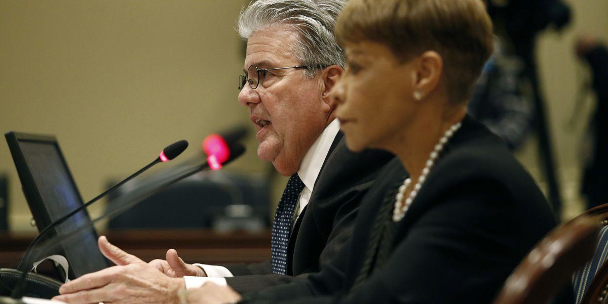 University head warned of backlash if Maryland coach stayed