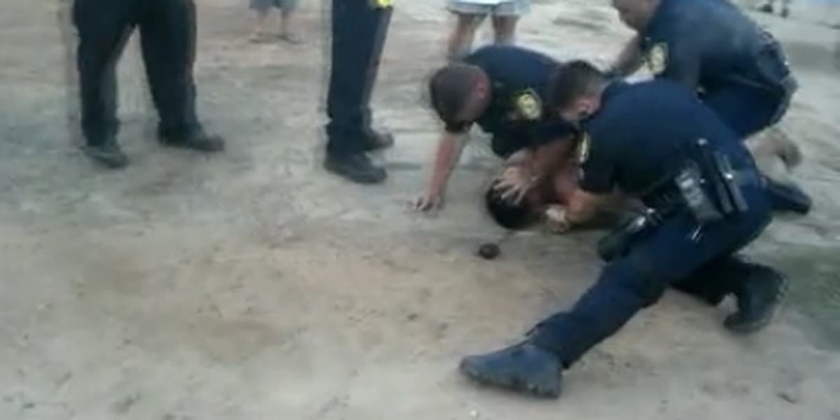 Settlement reached in alleged 2012 police brutality, cover-up case