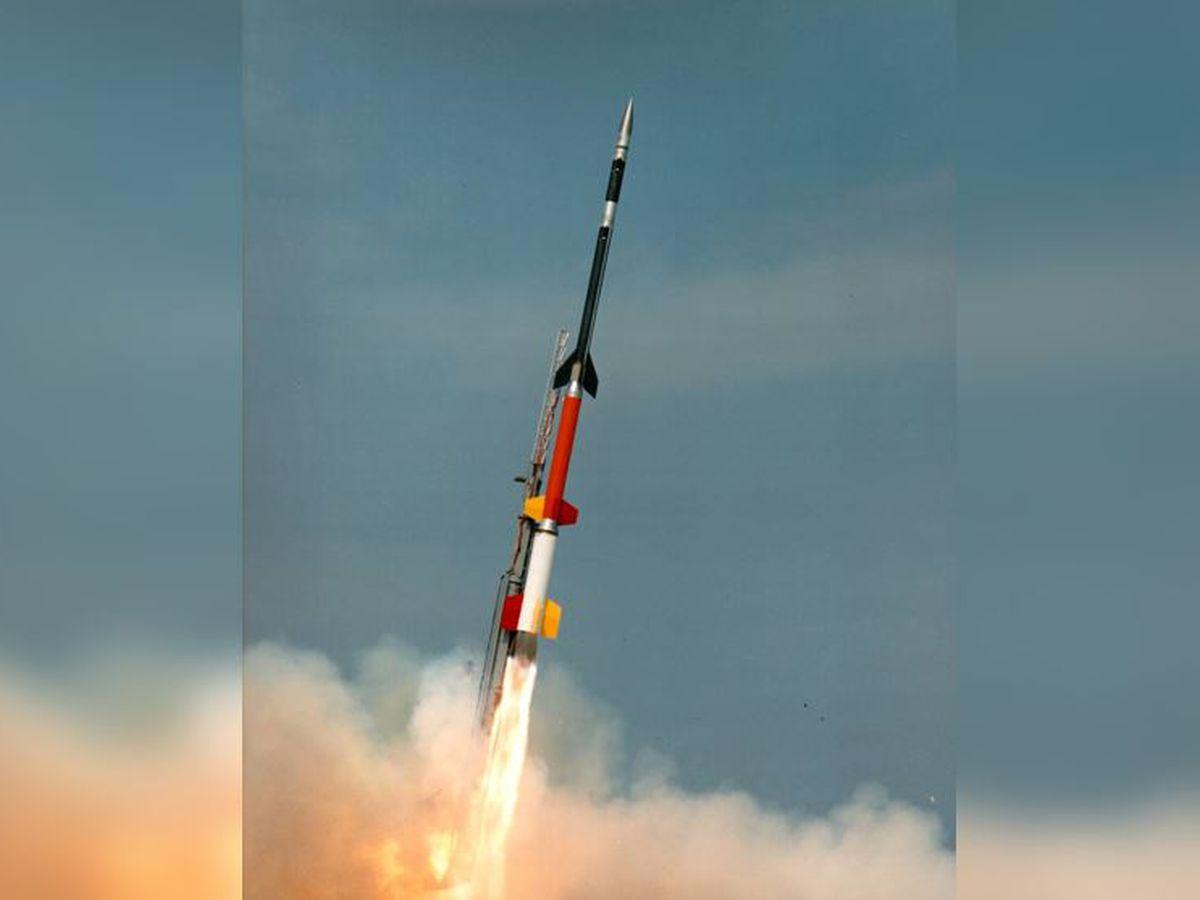 Saturday night NASA rocket launch may be visible across eastern US