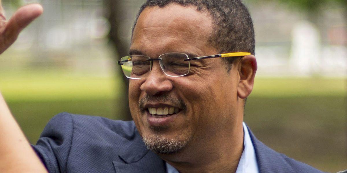 Ellison elected attorney general despite abuse accusation
