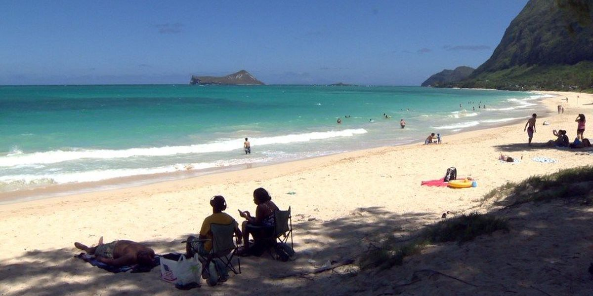 New law charges tour companies for stops in Waimanalo