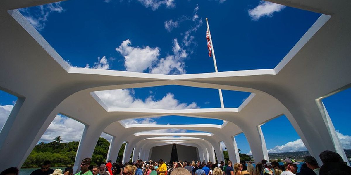 USS Arizona Memorial set to reopen after being closed for more than a year