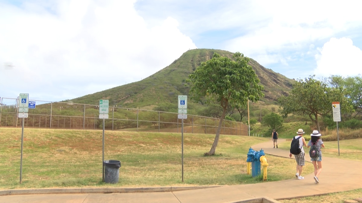 A popular Oahu hiking trail could see money for much-needed repairs