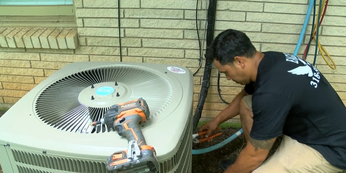 Amid record heat, electricity demand up as residents crank up ACs