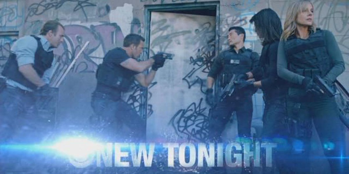 Action-packed season finale of 'Hawaii Five-0' to air Friday