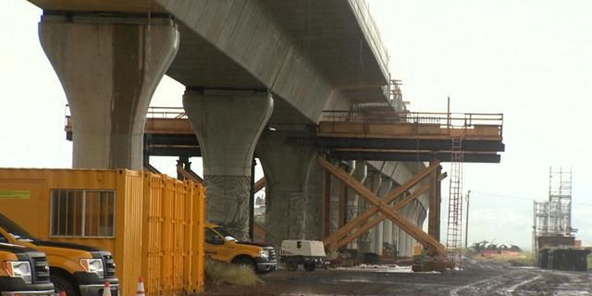 Rail officials project potential $1B shortfall, another year delay