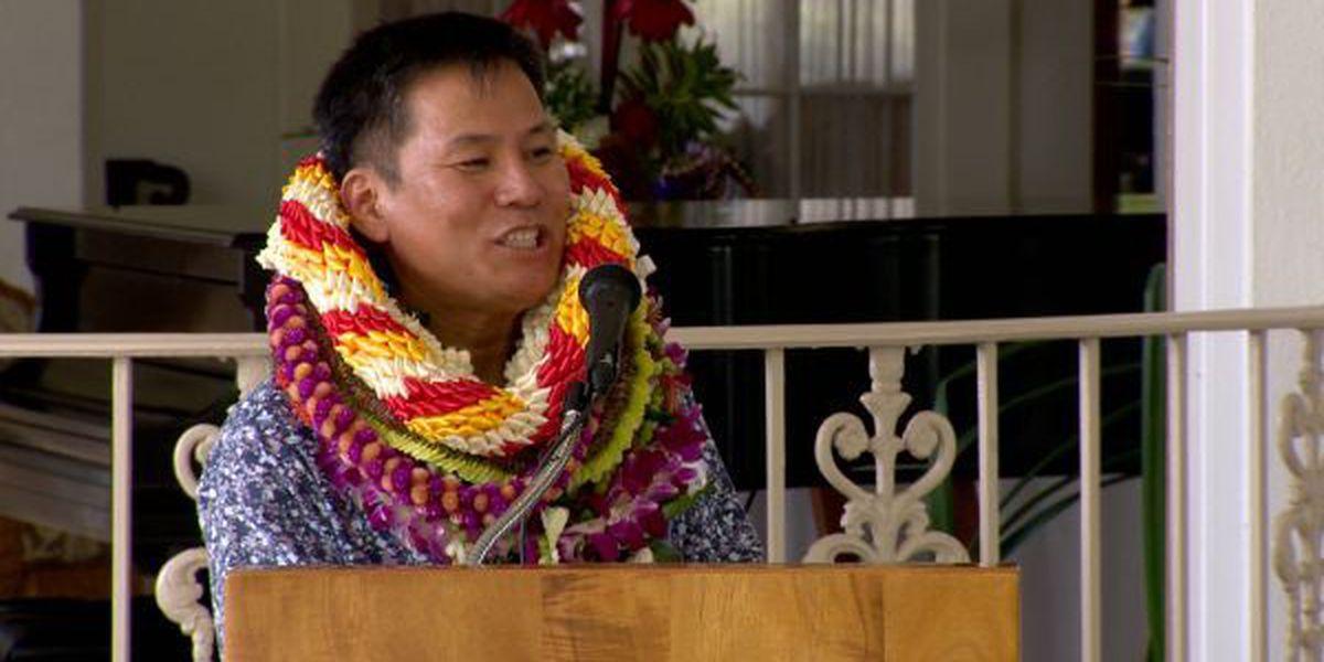 Washington Middle math teacher named Hawaii 'teacher of the year'