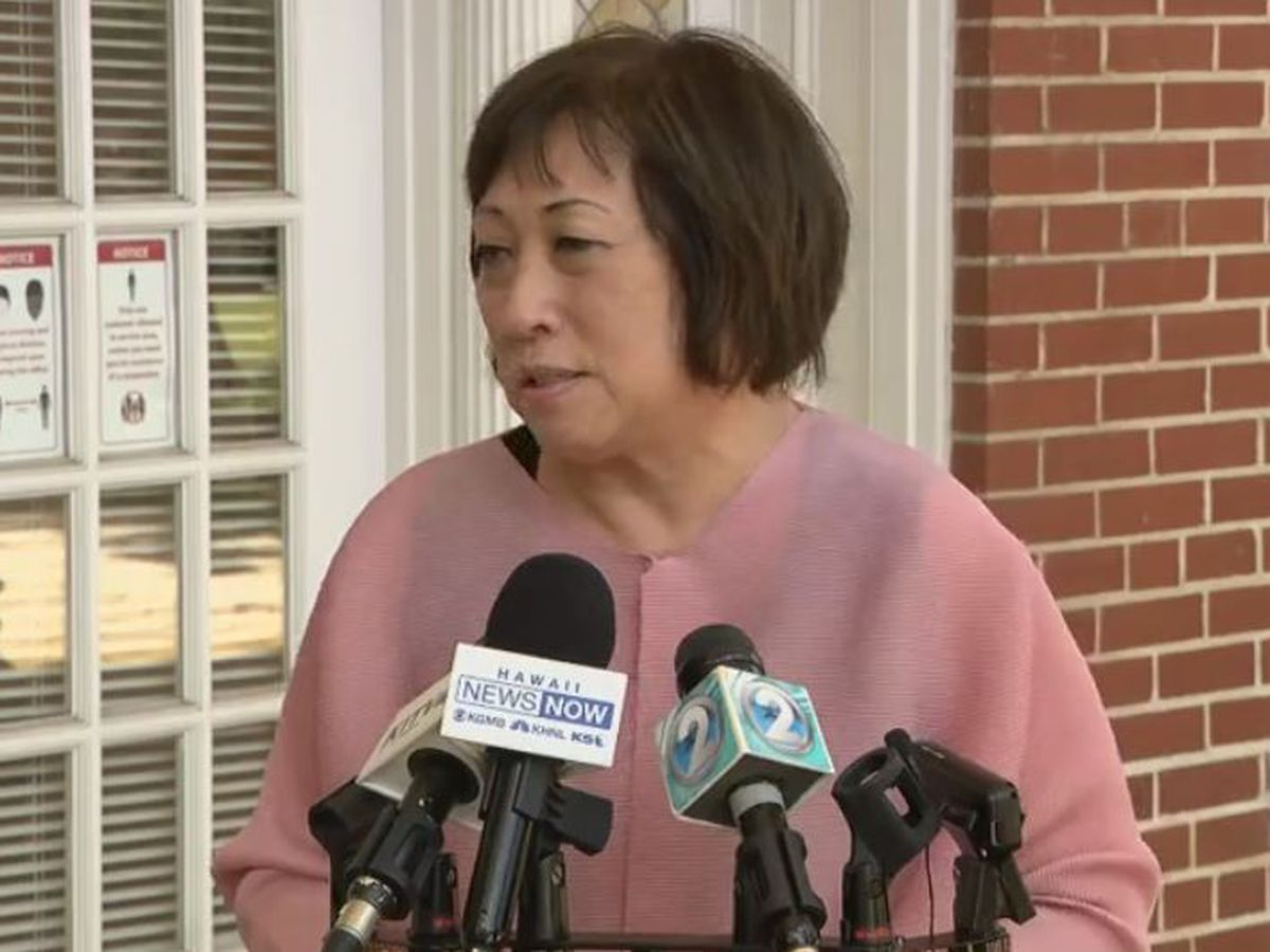 Hanabusa turns down pricey HART consultant contract; mayor appoints her to rail board