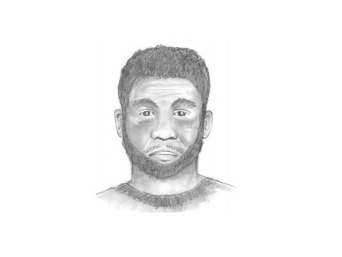 Suspect sought for attempted sexual assault after bus stop incident