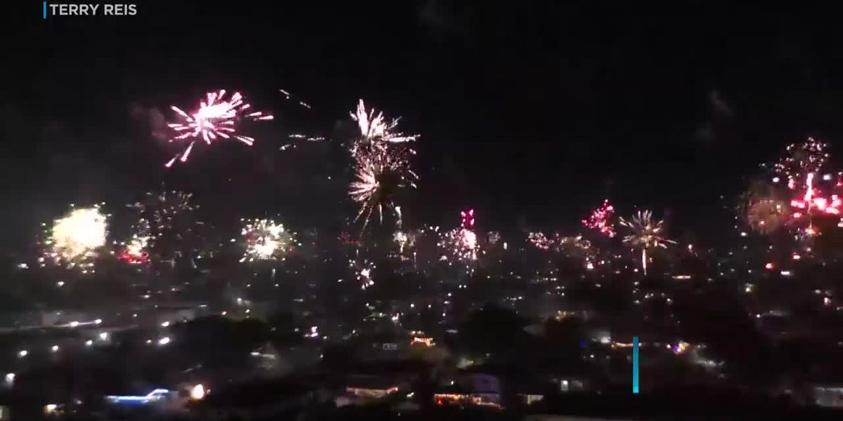 Oahu residents ready to blow over lack of illegal fireworks enforcement