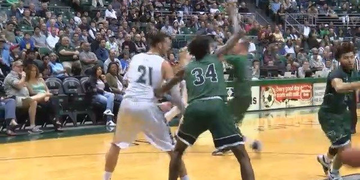 Rainbow Warriors snap losing streak in a 62-61 victory over UC Irvine