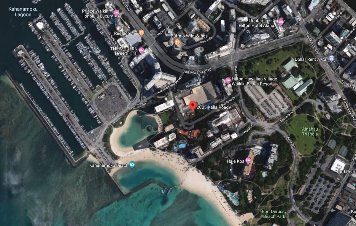 50-year-old man pulled from Waikiki waters in critical condition - Hawaii News Now