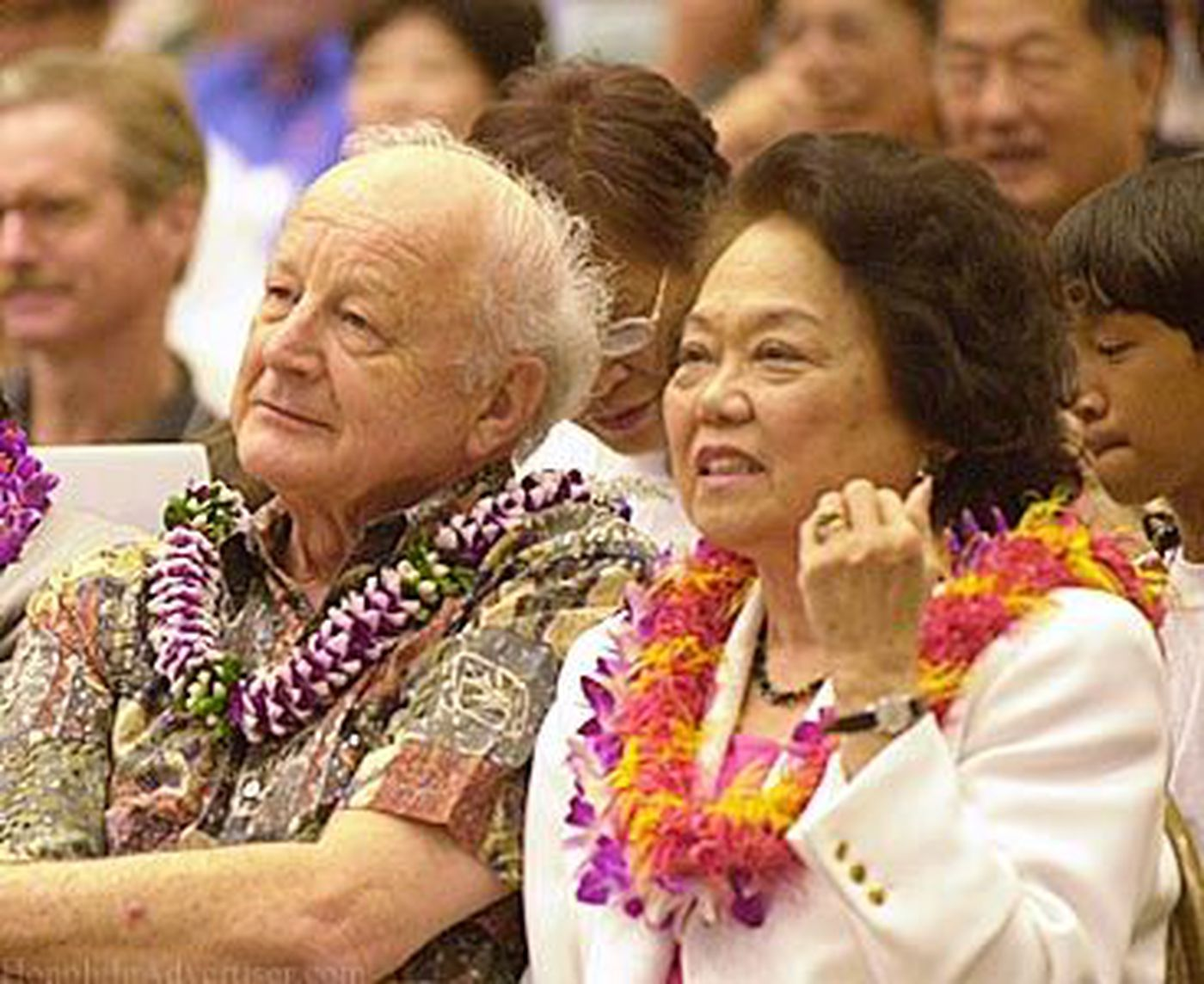 Image result for patsy and john mink