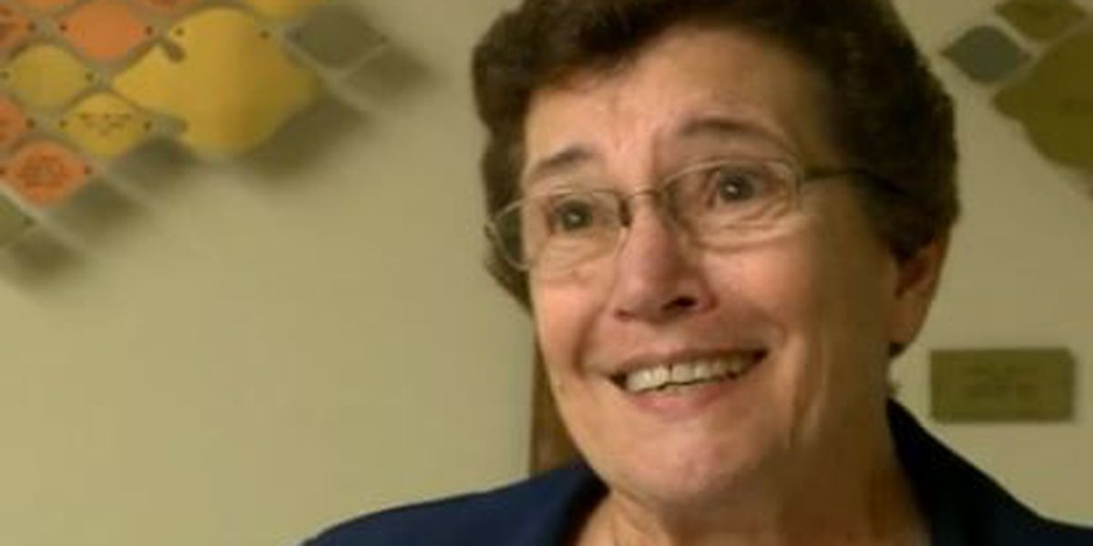Beloved principal is abruptly removed at Catholic school, and alums want to know why
