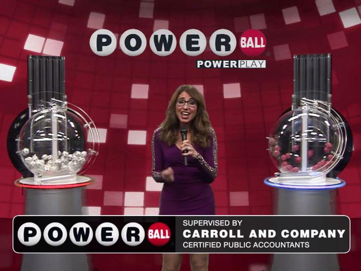 Single ticket takes $730M Powerball jackpot; Mega Millions continues to climb