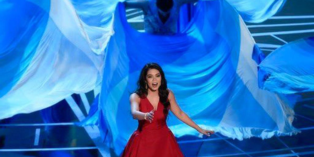 Aulii Cravalho brings home top vocal award for Moana