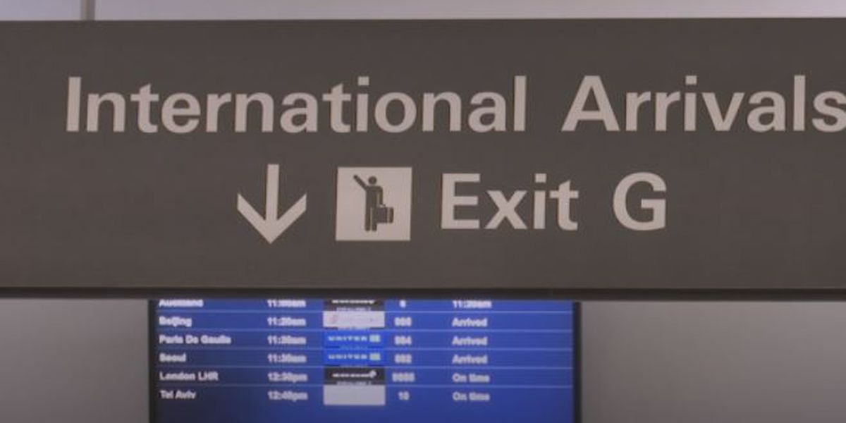 Airport officials: Threat to Hawaii from new deadly virus in China is 'low'