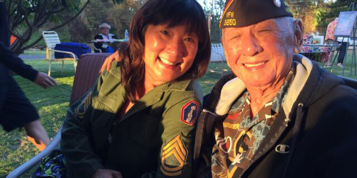 Melvin Tomita, 87, believed in doing the right thing and spent a life doing just that