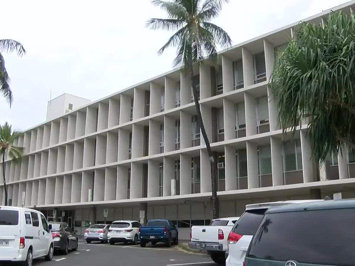 Parents of a Maui woman with a mental illness file suit against the state