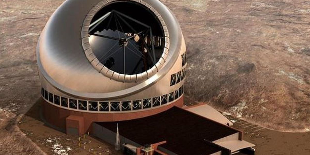 Deep divisions remain over Thirty Meter Telescope ruling