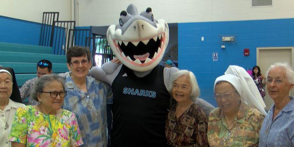 HPU's Shark Tank finds new home in Manoa
