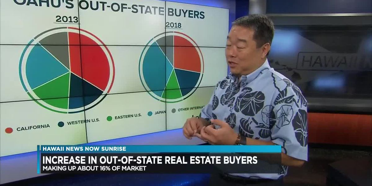 Locations explains increase in out-of-state buyers in Hawaii