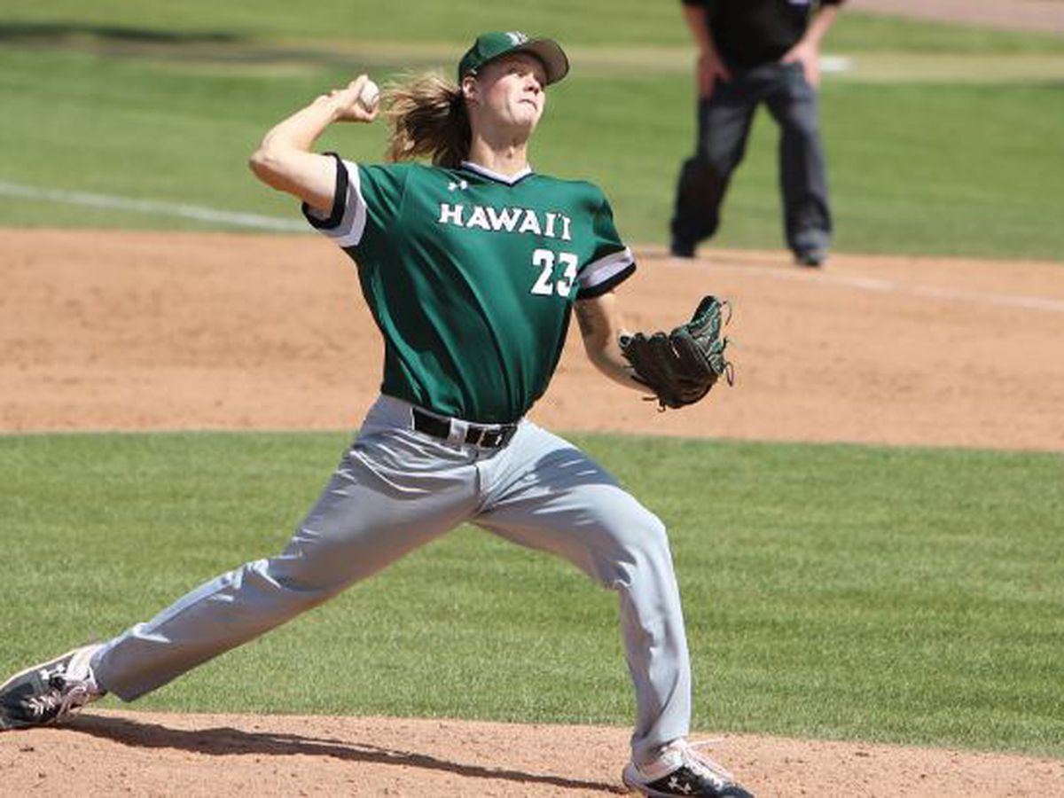 Thomas selected in 13th round of 2019 MLB Draft
