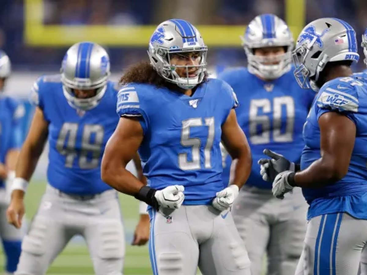 Tavai nominated as Defensive Rookie of The Week