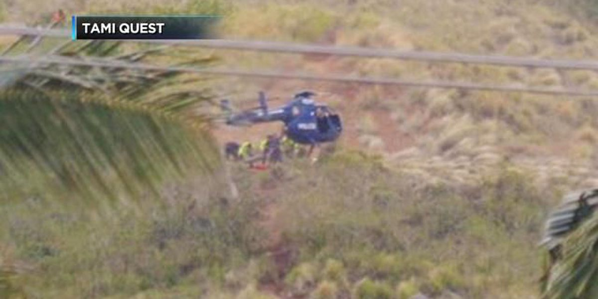 HFD temporarily using police helicopter