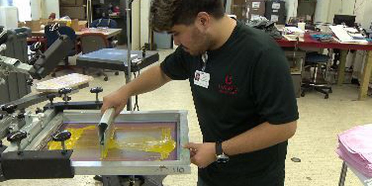 New program aims to help disabled youth prepare for the workforce