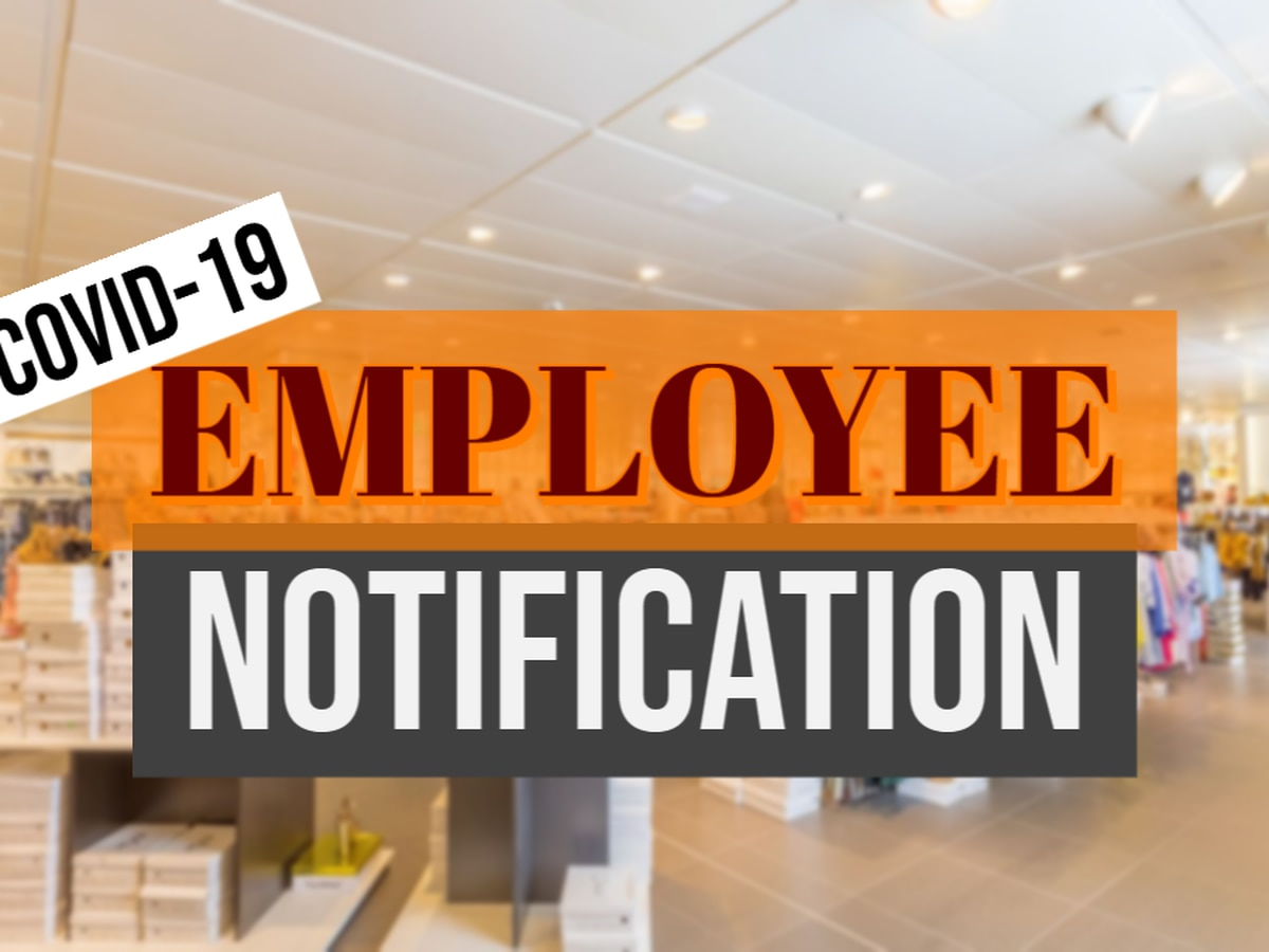 Were you exposed to COVID-19 at work? In most states, your employer isn't required to tell you.