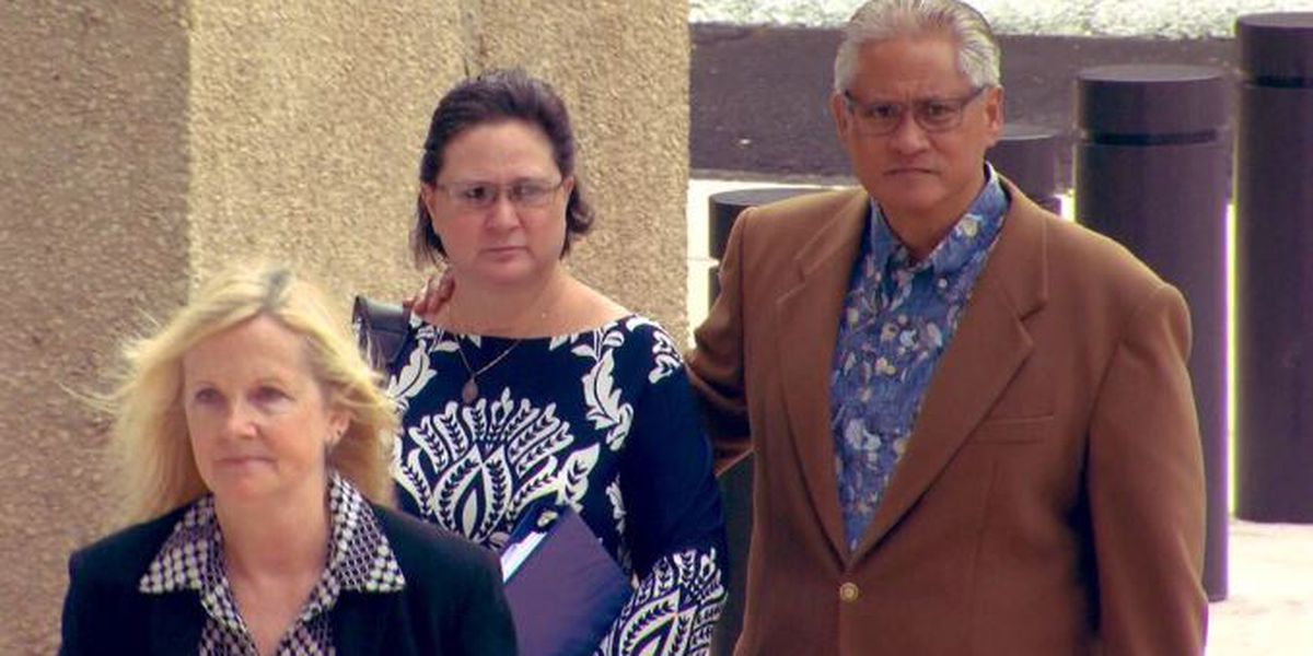 After lengthy delay, Kealohas to be sentenced in one of Hawaii's biggest public corruption cases