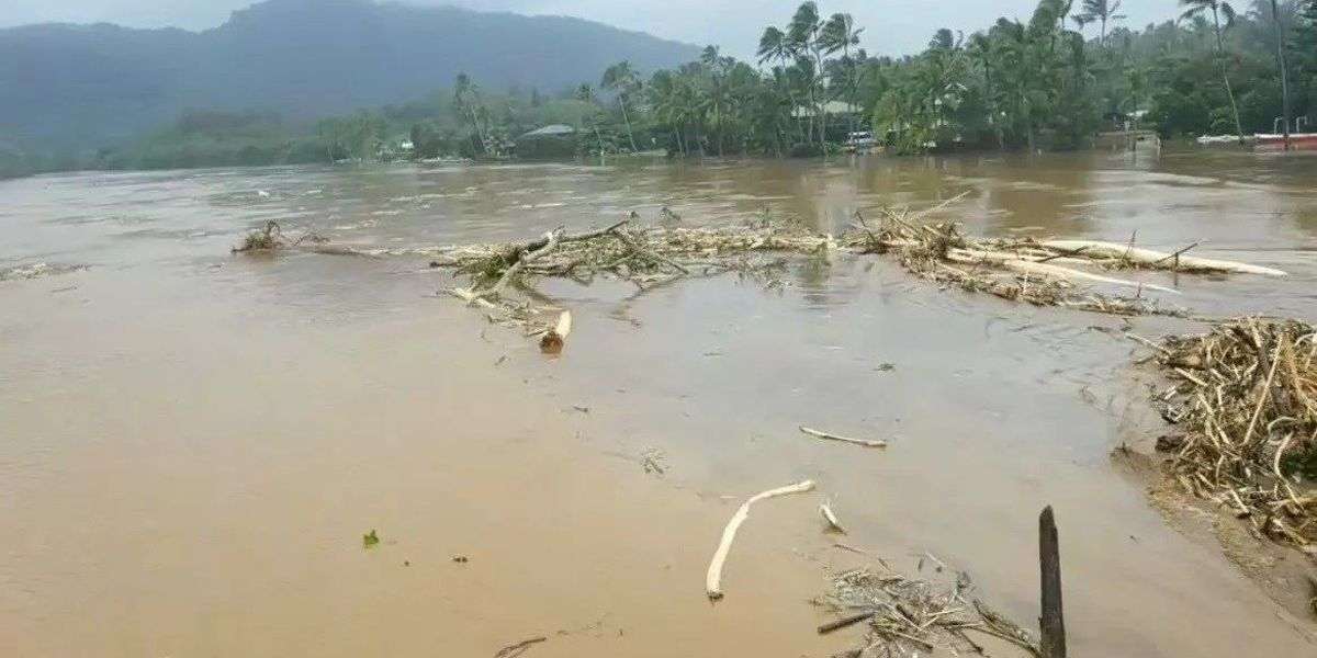 Rain subsides on Kauai, but communities still dealing with impacts