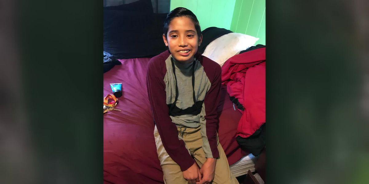 Oahu teen loses battle with rare, aggresive brain tumor