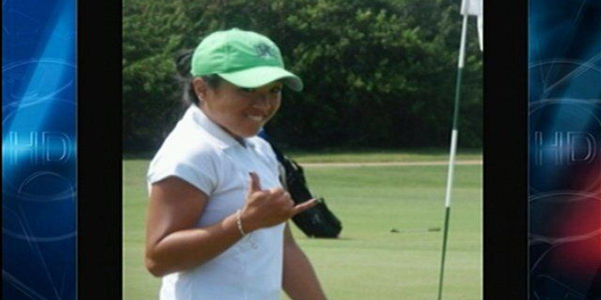 Outback Sports Spotlight: Corie Hou