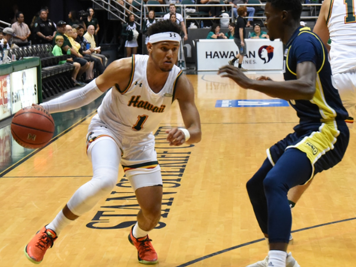 Warriors take down Northern Arizona, 85-68