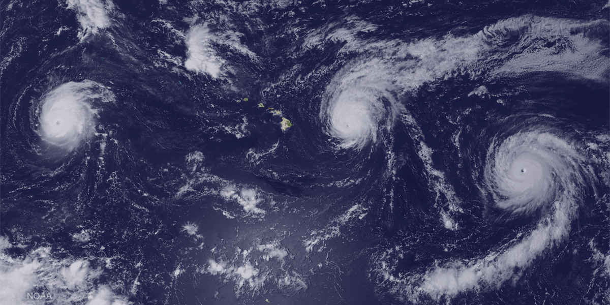 As hurricane season begins, forecasters expect busier than normal year