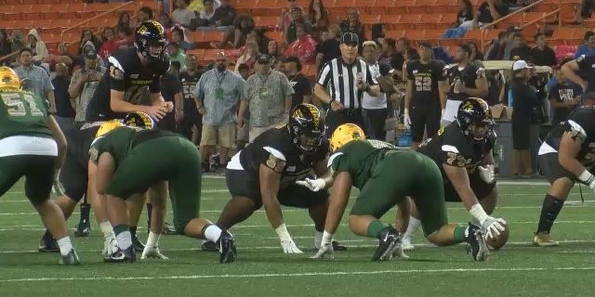 2018 Polynesian Bowl reaction, look ahead to 2019